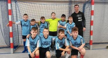 Zwycięstwo uczniów Brzeskiej Jedynki w Turnieju o Puchar Tymbarka