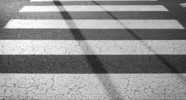 Potrącenie 8-letniej dziewczynki w regionie