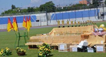 Jubileuszowa impreza sportowa we Włocławku