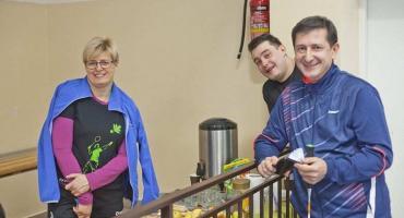 IV Walentynkowy Turniej Badmintona w Smólniku