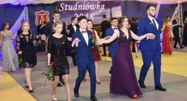 Studniówka 2018 Włocławek: II LO im. Mikołaja Kopernika cz. 2