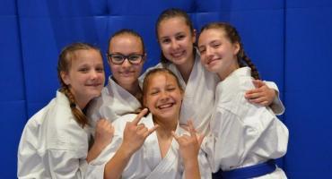 III Turniej Kujawsko-Pomorskiej Ligi Karate Tradycyjnego 2018 we Włocławku