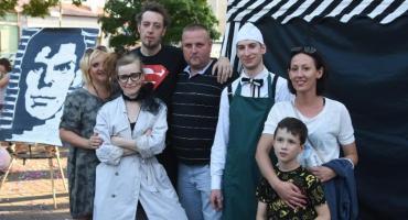 Brzeskie Spotkania Teatrów Ulicznych 2018 - Gramoffon