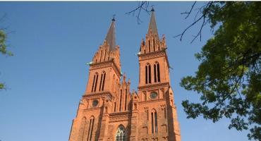 W sobotę będziesz mógł zwiedzić podziemia Katedry we Włocławku