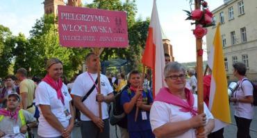 Włocławska Pielgrzymka na Jasną Górę 2018 [ZDJĘCIA]