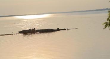 Zakaz kąpieli nad Jeziorem Czarnym we Włocławku odwołany. Sinice ustąpiły