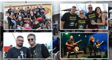 Setki motocykli pod Włocławkiem. Za nami Zlot Motocykli w Choceniu 2018 [ZDJĘCIA]