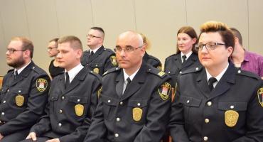 Święto Straży Miejskiej we Włocławku 2018 [ZDJĘCIA]