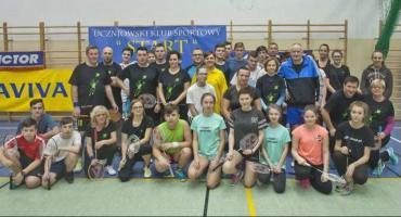 Otwarte Mistrzostwa Włocławka w Badmintonie już we wrześniu