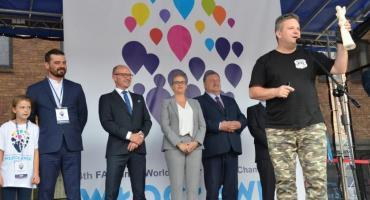 Balonowe Mistrzostwa Świata 2018 Juniorów we Włocławku [ZDJĘCIA]