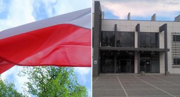 Bicie rekordu Polski w machaniu flagami narodowymi we Włocławku już środę