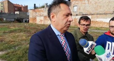 Kuźniewicz: W tej kadencji we Włocławku nie powstał ani jeden metr mieszkania komunalnego...