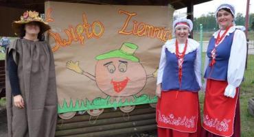 Święto Ziemniaka w Zespole Szkół nr 3 we Włocławku [ZDJĘCIA]