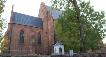 Jesienny Koncert Organowy w ten weekend w Brześciu Kujawskim