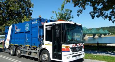 Zbiórka odpadów wielkogabarytowych we Włocławku [HARMONOGRAM]