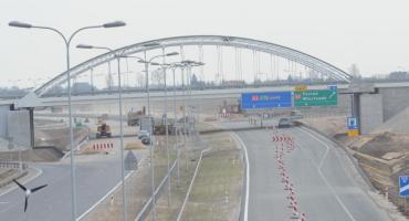 Okradał ciężarówki na Machnaczu przy autostradzie A1 w Gminie Brześć Kujawski