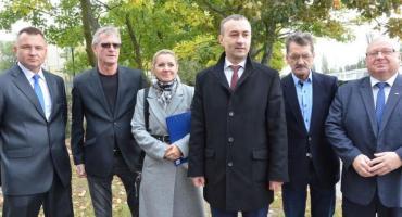 Dwukierunkowa czy nie? Mieszkańcy Zazamcza i działacze Pis kontra Prezydent Włocławka