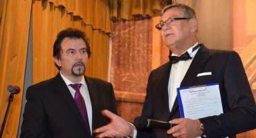 """Festiwal Włoskiej Muzyki Operowej """"Belcanto per Sempre"""" we Włocławku w Pałacu Bursztynowym"""