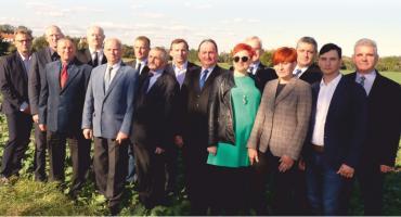 KWW Wspólnie dla Miasta i Gminy Lubraniec: Będą działać wspólnie dla Miasta i Gminy Lubraniec