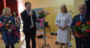 Dzień Nauczyciela 2018 w Lubieniu Kujawskim