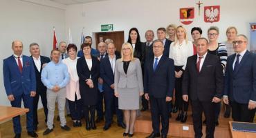 Nowa Rada Gminy Włocławek 2018-2023 [ZDJĘCIA]