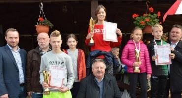 Święto Niepodległości 2018 w Zielonej Szkole w Goreniu Dużym  [ZDJĘCIA]
