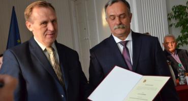Nowa Rada Powiatu Włocławskiego 2018-2023 [ZDJĘCIA]