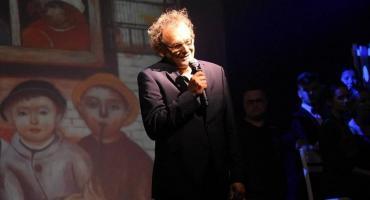Andrzej Poniedzielski i jego wieczór kabaretowy w Browarze B we Włocławku