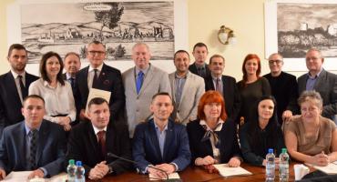Nowa rada Miejska w Brześciu Kujawskim [ZDJĘCIA, VIDEO]