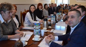 Pierwsza sesja Rady Miejskiej w Brześciu Kujawskim