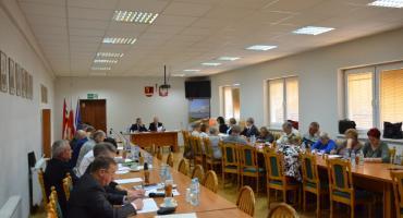 Znamy komisje i ich przewodniczących. II Sesja Rady Gminy Włocławek