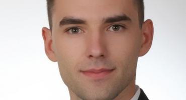 Damian Chełminiak Zastępcą Burmistrza Brześcia Kujawskiego