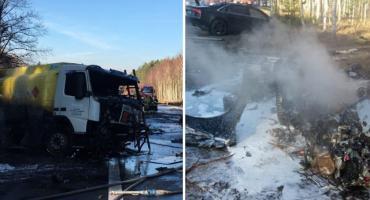 Śmiertelny wypadek pod Włocławkiem. Kierowca poszukiwany przez policję?