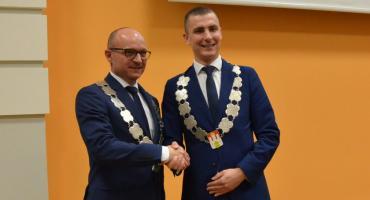 Krzysztof Kukucki rekomendowany przez SLD na Zastępce Prezydenta Włocławka