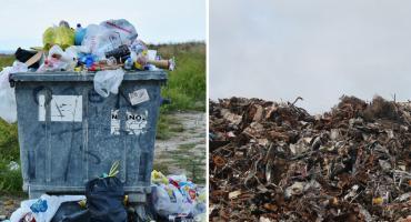 Kończy się miejsce na śmieci w Machnaczu. Wzrosną opłaty ?