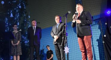 Spotkanie opłatkowe 2018 w Choceniu [ZDJĘCIA, VIDEO]