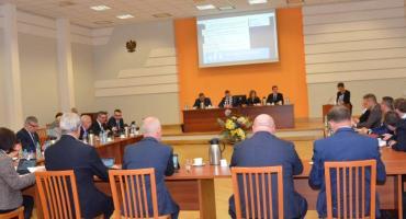 III Sesja Rady Miasta Włocławek. Honorata Baranowska nowym Skarbnikiem