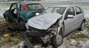 Śmiertelny wypadek w Bartłomiejowicach w powiecie radziejowskim