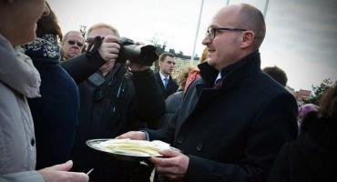 Miejska Wigilia we Włocławku 2018 już w piątek. Będzie opłatek, kolędy i wigilijne potrawy