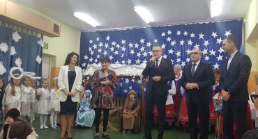 Spotkania opłatkowe w Brześciu Kujawskim