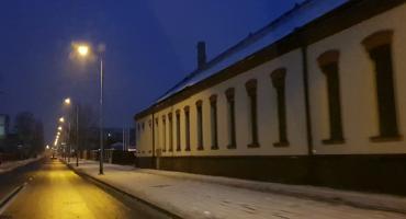 Do Włocławka zawitała zima. Na jak długo? [FOTO, VIDEO]