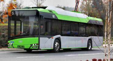 MKP we Włocławku ma dostać elektryczne Solarisy. Kiedy i za ile?