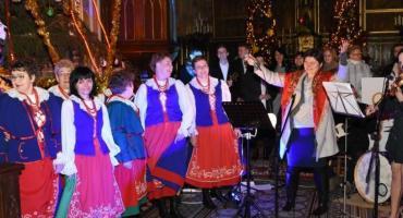 Koncert kolęd w Brześciu Kujawskim 2019: Mario czy Ty wiesz