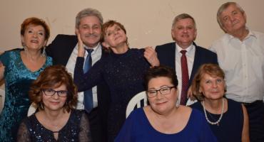 Sylwester 2018/2019 we Włocławku: Ratuszowa [ZDJĘCIA]