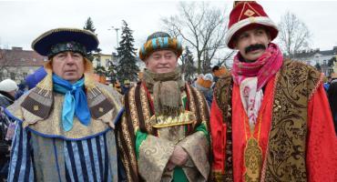 Orszak Trzech Króli 2019 we Włocławku [ZDJĘCIA, VIDEO]