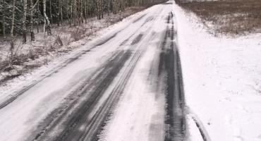 Alarm pogodowy we Włocławku i okolicach. Nadchodzi gołoledź