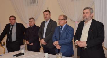 Minister Rolnictwa i Rozwoju Wsi Jan Krzysztof Ardanowski w Lubieniu Kujawskim [ZDJĘCIA, VIDEO]