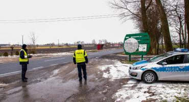 Kaskadowy pomiar prędkości na DK 62. Policjanci ujawnili 24 przekroczenia [FOTO]