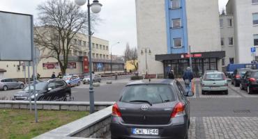 Alarm bombowy w Urzędzie Miasta Włocławek odwołany. Trwa sprawdzanie na ul 3 Maja i Kościuszki