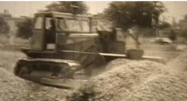 Tak wyglądał Włocławek i okolica za czasów Edwarda Gierka [VIDEO]